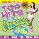 Top Hits of the 60s - Chart Toppers