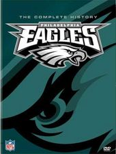 Football - Philadelphia Eagles: The Complete