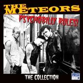 Psychobilly Rules! - The Collection