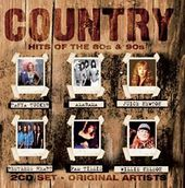 Country Hits of the 80s & 90s (2-CD)