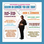 Scream On Someone You Love Today