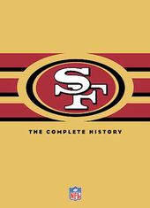 Football - NFL History of the San Francisco 49ers