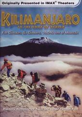 IMAX - Kilimanjaro: To the Roof of Africa