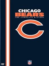 Football - NFL History of the Chicago Bears