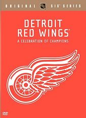 Hockey - NHL Original Six Series - Detroit Red