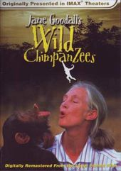 IMAX - Jane Goodall's Wild Chimpanzees