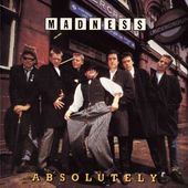 Absolutely [Bonus CD] [Bonus Tracks]