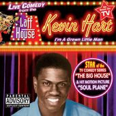 Live Comedy From The Laff House - I'm A Grown