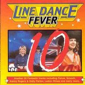 Volume 10-Line Dance Fever