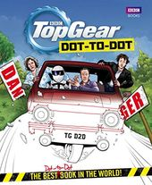 Top Gear Dot-to-Dot: The Best Dot-to-dot Book in