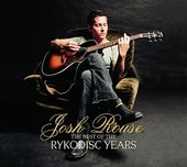 The Best of the Rykodisc Years (2-CD)
