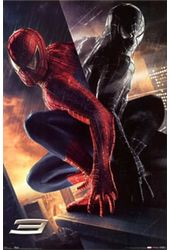 Marvel - Spider-Man - Dual Poster