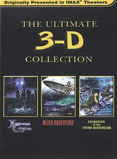 IMAX Ultimate 3-D Collection (Haunted Castle /