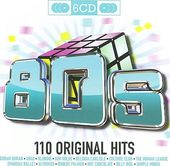 Original Hits: Eighties (6-CD)