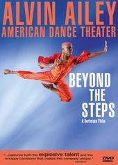 Alvin Ailey American Dance Theater: Beyond the