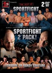 Sportfight - Best of / Tribute to Randy Couture