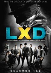 The LXD: The Legion of Extraordinary Dancers,