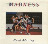 Keep Moving (2-CD)