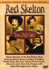 Red Skelton - The Red Skelton Show (2-DVD)