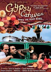 Gypsy Caravan, When the Road Bends