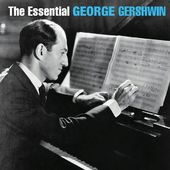 The Essential George Gershwin (2-CD)