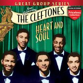 Heart & Soul (Great Group Series)