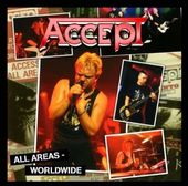 All Areas - Worldwide (Live) (2-CD)