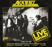 Live Sentence [Deluxe Edition] (CD + DVD)