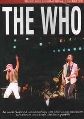The Who - Video Music Box Documentary