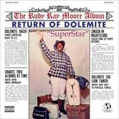Return of Dolemite