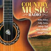 Country Music Radio (2-CD)