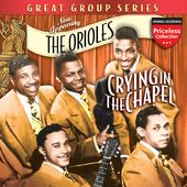 Crying In The Chapel (Great Group Series)