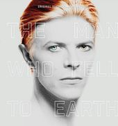 The Man Who Fell To Earth (Original Soundtrack