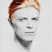 The Man Who Fell To Earth [2 LP/2 CD Box Set]