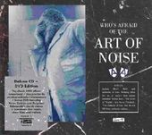 (Who's Afraid Of) The Art of Noise? (CD + DVD)