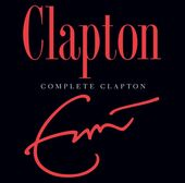 Complete Clapton (2-CD)