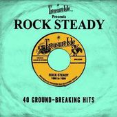 Treasure Isle Presents Rock Steady [Import]