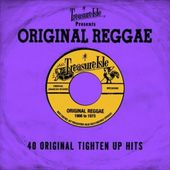 Treasure Isle Presents Original Reggae [Import]