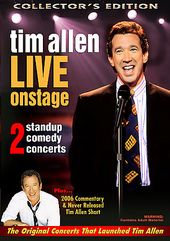 Tim Allen - Live On Stage