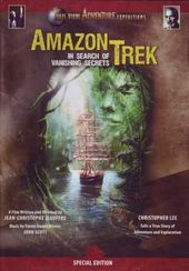 Jules Verne Adventure Expeditions - Amazon Trek: