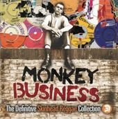 Monkey Business: The Definitive Skinhead Reggae