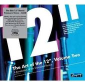 "The Art of the 12"", Volume 2 (2-CD)"