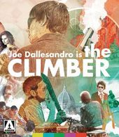 The Climber (Blu-ray + DVD)