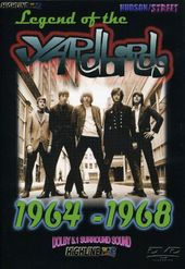 Legend of The Yardbirds 1964-1968