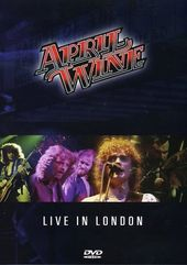 April Wine - Live in London