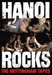 Hanoi Rocks - The Nottingham Tapes