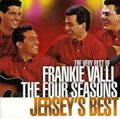 Jersey's Best: The Very Best of Frankie Valli &