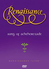 Renaissance - Song of Scheherazade (Live)
