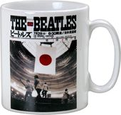 The Beatles - Live At The Budokan 11 oz. Mug