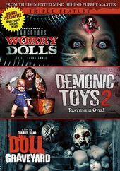 Dangerous Worry Dolls / Demonic Toys 2 / Doll